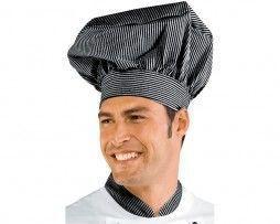gorro-roller-chef-cocinero-champinon-isacco
