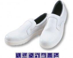 Zapato seguridad total