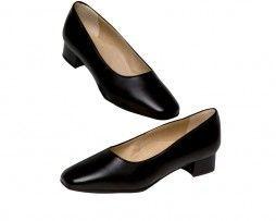Calzado de camarero zapatos y zuecos de camarero y hosteler a - Zapatos camarera antideslizantes ...