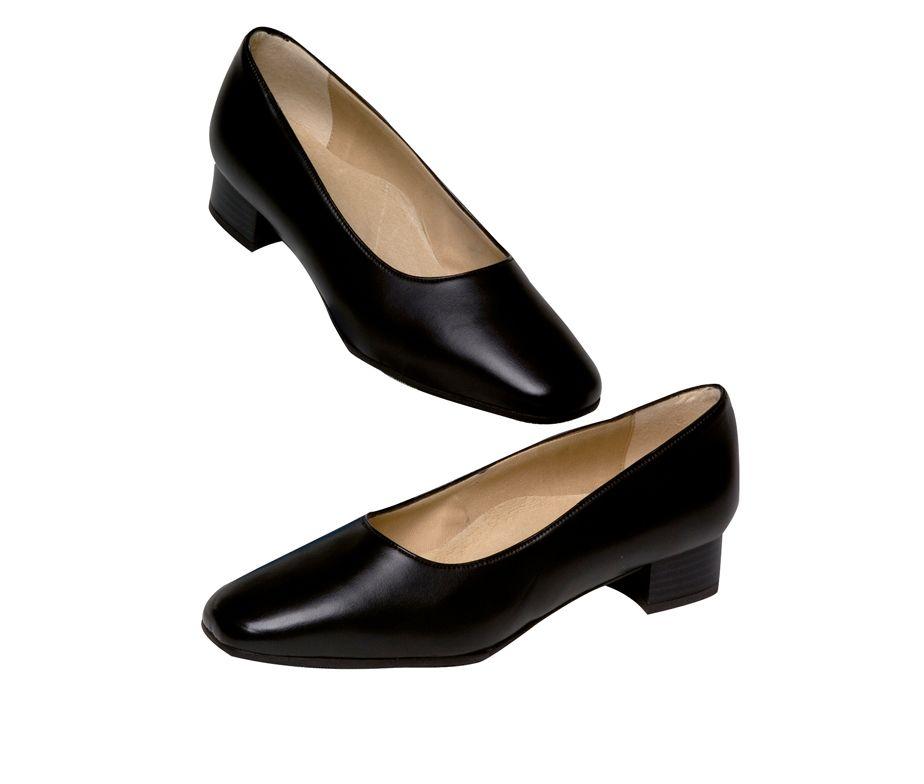 Zapatos mujer trabajo - Zapatos camarera antideslizantes ...