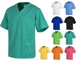 casaca-sanitaria-workteam-b9200