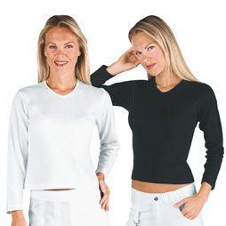 Polos y camisetas mujer