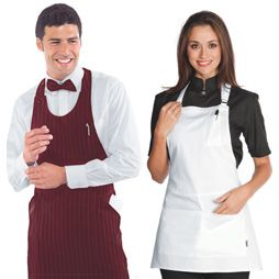 Delantales camareros y cocina