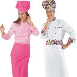 bab5bc91a1e Ropa de hostelería | Vestuario hostelería | Compra online ropa laboral