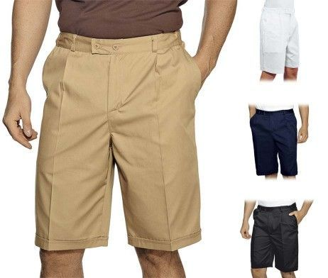pantalon bermuda