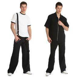 Pantalones de Hombre, Peluqueros y Barberos
