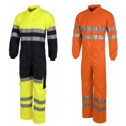 4052b826bca2 Ropa de trabajo de alta visibilidad | Ropa de trabajo online