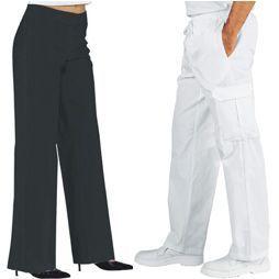 Pantalones sanitarios