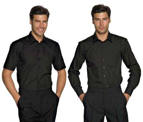 ropa de trabajo camisas hotel recepción camareros hostelería
