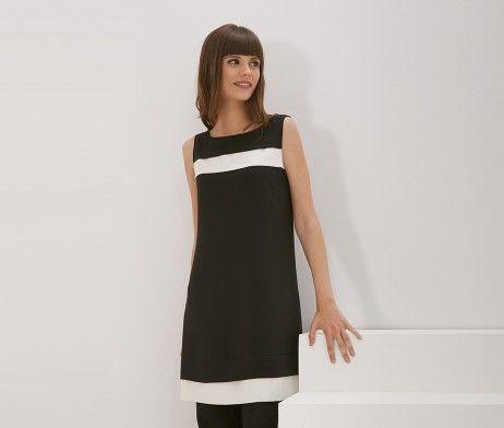Vestido Lonore Ada Negro