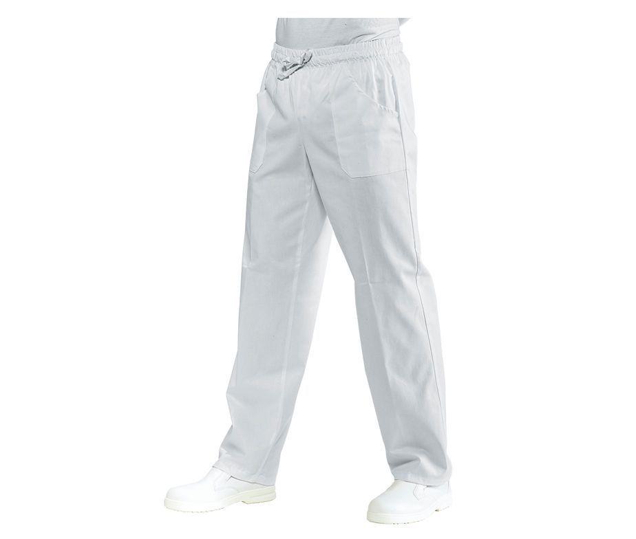 45d8a49737 Pantalón sanitario elástico. Pantalón pijama sanitario hombre y mujer