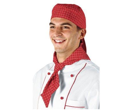 ropa de cocinero