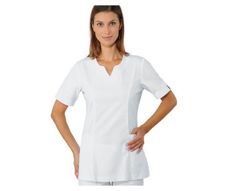 uniforme enfermera farmacia óptica