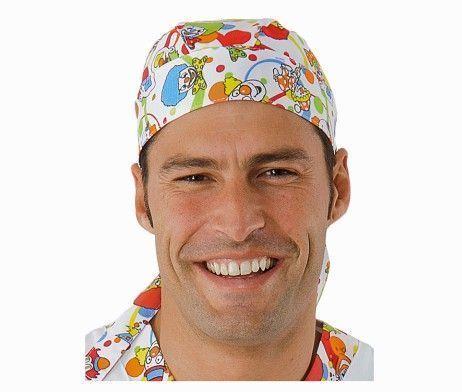 gorros enfermera pediatra infantil