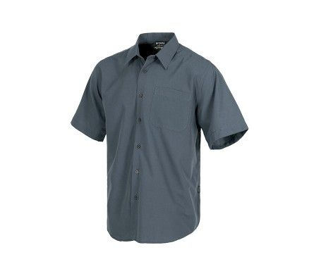camisa trabajo bolsillo
