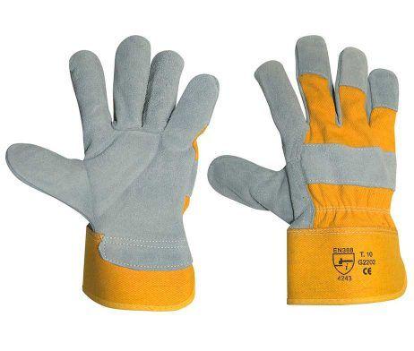 guantes para trabajar jardín oferta barato