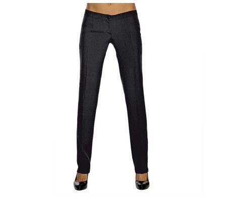 pantalón mujer ajustado