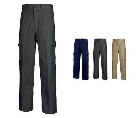 pantalón chino para trabajar