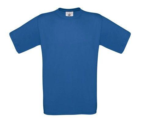 camiseta manga corta hombre royal