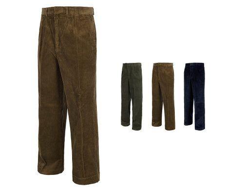 pantalón para el frio de pana laboral y para trabajar