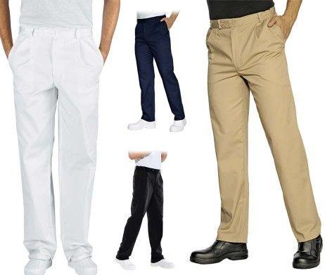 pantalón camarero sanidad