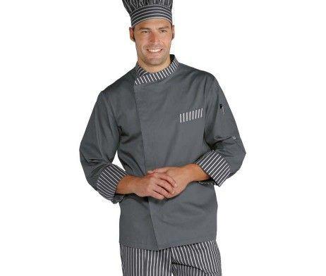 Chaqueta chef moderna original elegante