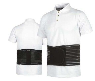 cinturón faja lumbar