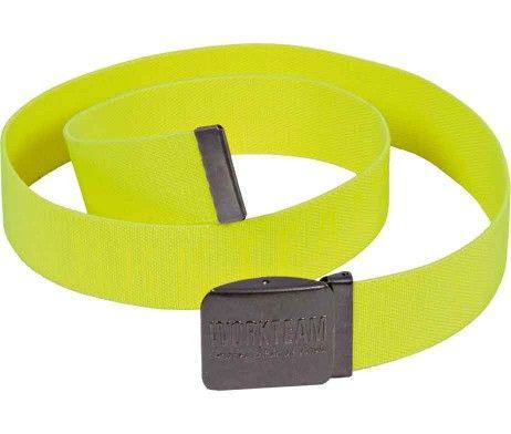 Cinturón elástico seguridad