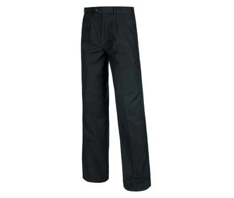 Pantalón recto de trabajo