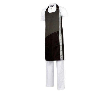 delantal cinta reflectante