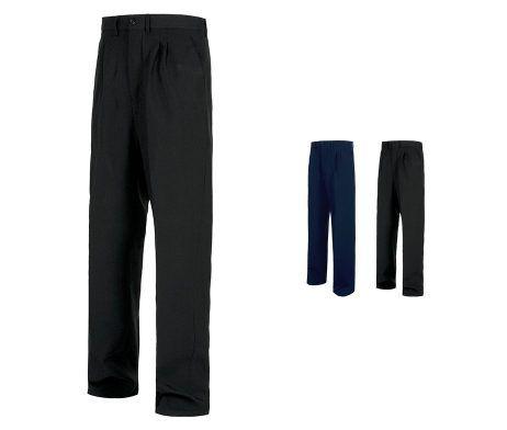 pantalón de trabajo para uniforme barato