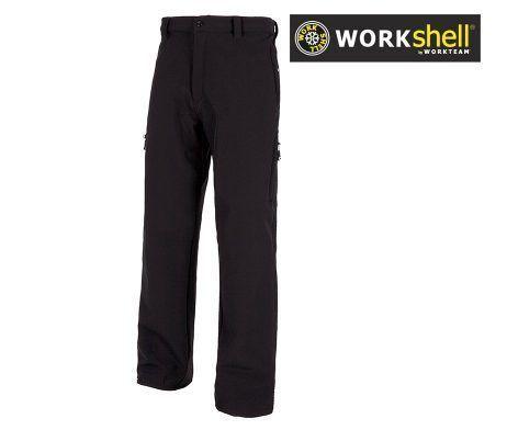 pantalón para trabajar en obras
