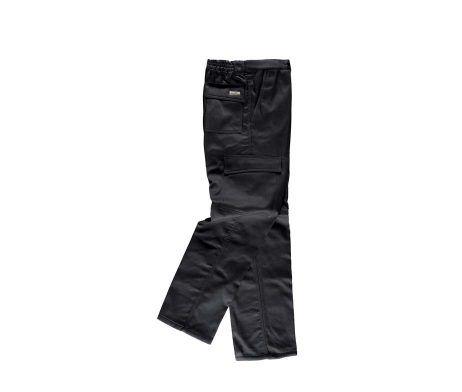 pantalon de trabajo resistente líquidos contra el frio