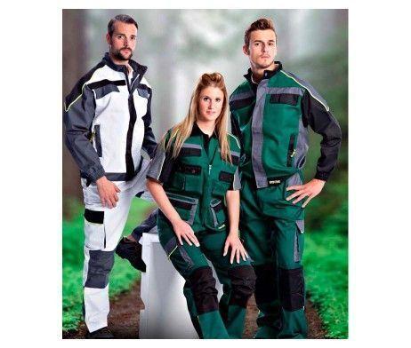 uniformes de ropa de trabajo para industria