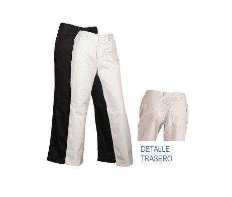 pantalón de mujer para spas y centros de estética
