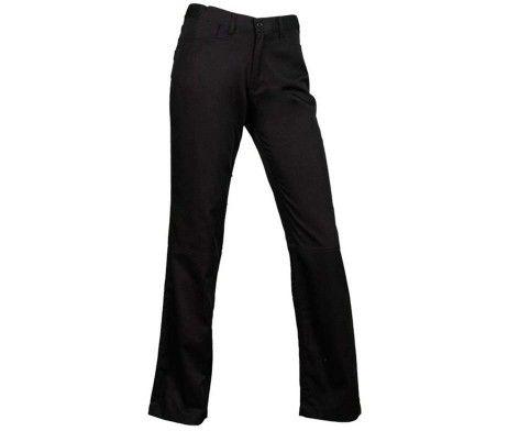 pantalon de centros de estética señara negro