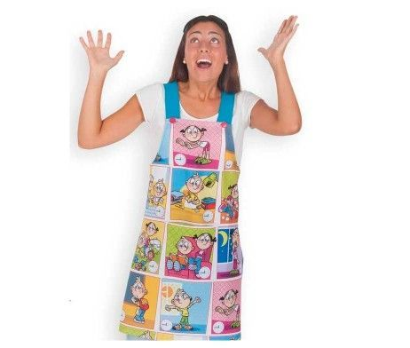ropa para profesoras de guarderías y colegios y preescolar