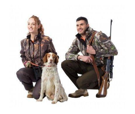 ropa de camuflaje para cazadores