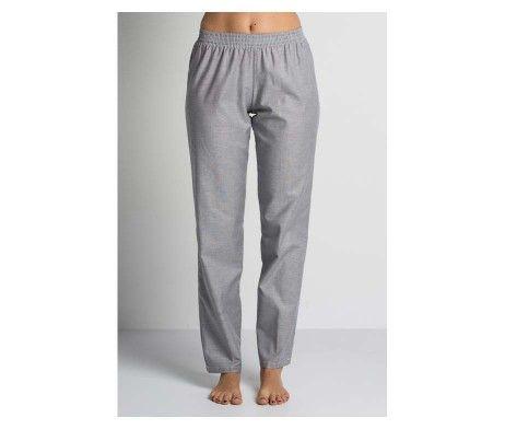 pantalón sanitario color gris uniformes médicos España