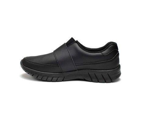 zapato muy cómodo hosteleria y sanidad antideslizante