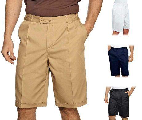 pantalon bermuda corto verano uso laboral trabajo madrid venta online
