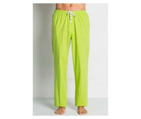 pantalón sanitario cintura elástica sin bolsillos