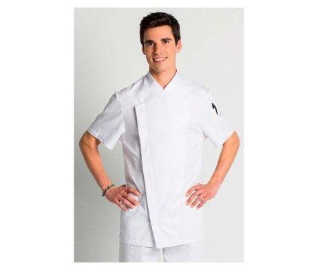 casaca cocinero restaurante
