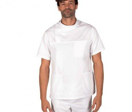 casaca sanitaria hombre