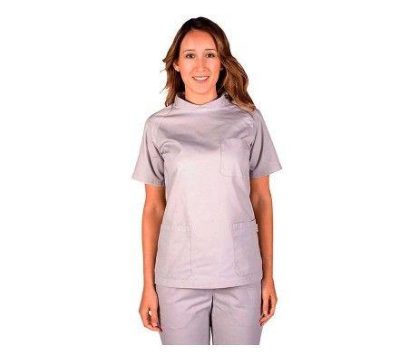 casaca enfermera mujer