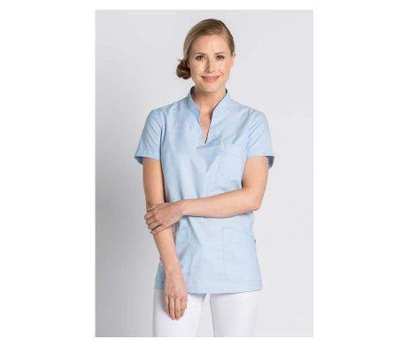 uniformes para farmacia originales y modernos