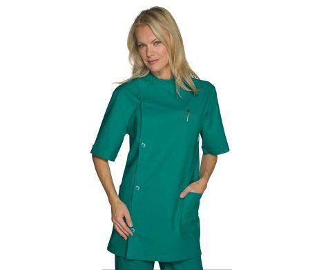 casacas sanitarias uniformes dentales
