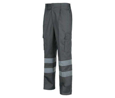 pantalón reflectante