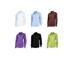 d29af88ea9 Camisas de mujer para camareras. Camisas de hostelería