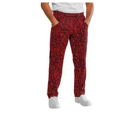 pantalón estilo japones